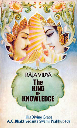Raja-Vidya The King of Knowledge PDF