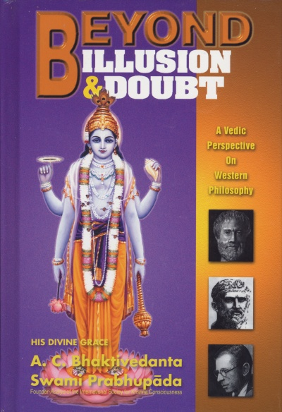 Beyond Illusion & Doubt cover