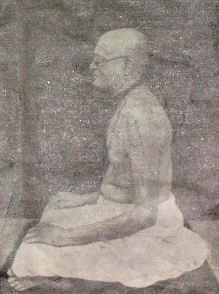 1944 Bhaktisiddhanta
