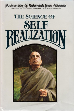 The Science of Self-Realization cover