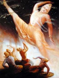Lord Vamanadeva