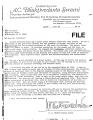 720628 - Letter to President of United States.JPG