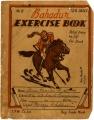 1955-Message of Godhead-handwritten exercise book.JPG