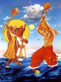 Lord Varahadeva