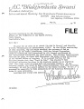 760509 - Letter to Personal Secretary to the President of the US.JPG