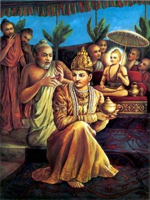 Bali Mahārāja